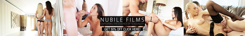 Get 50% Off Nubile Films With This Discount!